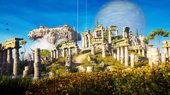 AC: Odyssey - Elysium (DeathStalker131) Tags: assassins creed odyssey elysium