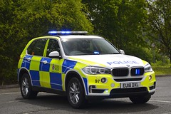 EU18 DXL (S11 AUN) Tags: car traffic police bmw roads emergency essex unit 999 casualty reduction rpu policing anpr eu18dxl x5