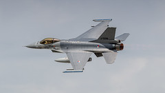 RNLAF F-16 turning and burning (Nicky Boogaard) Tags: lmd2019 luchtmachtdagen2019 volkel volkelairbase rnlaf royalnetherlandsairforce f16 f16fightingfalcon fightingfalcon j508