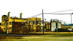 Ashland Chemical (Berkeley CA) (hardhatMAK) Tags: ashlandchemical berkeleyca 10311987 scannedslide kodachrome64
