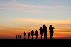 migration (Wackelaugen) Tags: silhouettes silhouette sunset sundown people puertodelacruz tenerife teneriffa spain europe canaries canaryislands canaryisles canon eos 760d photo photography stephan wackelaugen