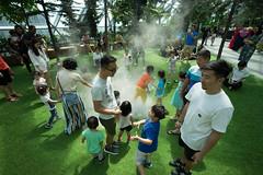 20190616-DSC05910 (Inno'vision) Tags: jewel changiairport jewelchangi indoor garden rainvortex canopypark singapore scape waterfall