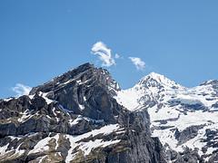 Blüemlisalp Rothorn und Blüemlisalphorn (torremundo) Tags: landschaften berge kandersteg bern schweiz