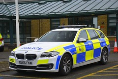 EU66 FKM (S11 AUN) Tags: essex police bmw 530d estate touring traffic car anpr rpu roads policing unit casualty reduction 999 emergency eu66fkm