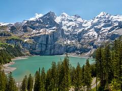 Oeschinensee (torremundo) Tags: landschaften berge kandersteg bern schweiz