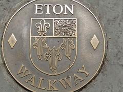 IMG_1965 (belight7) Tags: eton uk heritage england crest