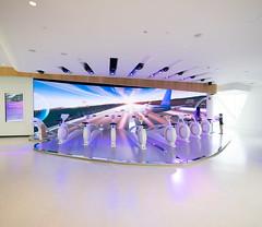 20190616-DSC05581 (Inno'vision) Tags: jewel changiairport jewelchangi indoor garden rainvortex canopypark singapore scape waterfall