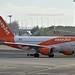 easyJet Europe OE-LQC Airbus A319-111 cn/3788 @ LPPT / LIS 07-02-2019
