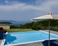 Meganisi chill time (stewardsonjp1) Tags: warm fun love holiday relax pool swim sun villa vathy meganisi greece