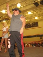 NCW WRESTLING 2009 - YORK, PA (17) (FAPD - FAProDuctions PhotoGraphy - JHM Memorabilia) Tags: ncw indy wrestling wwe hof wwf nxt adam cole rich swann axl rotten ecw wcw gorgeous george king kaluha doyle day ray alexander