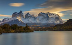 Torres Del Paine (lahorstman) Tags: cokin canon mountains lahorstmanphotography chile torresdelpaine patagonia