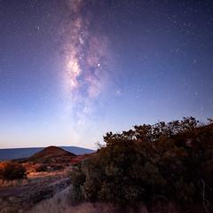Acclimate (Tim Drivas) Tags: milkyway galaxy night nightscape nightsky stars hawaii bigisland maunakea sky