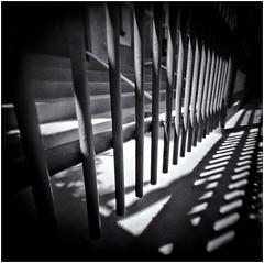 Fotografia Estenopeica (Pinhole Photography) (Black and White Fine Art) Tags: fotografiaestenopeica pinholephotography lenslesscamera camarasinlente lenslessphotography fotografiasinlente pinhole estenopo estenopeica stenopeika aristaedu100fomapan kodakd76 sanjuan oldsanjuan viejosanjuan