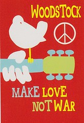 IMG_20190616_0004 (AunteyEm/MichelleW) Tags: postcards postcrossing 1970s woodstock makelovenotwar hippies flowerpower