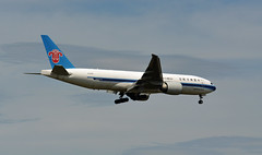 777-F1B B-2075 China Southern airlines Cargo (renebartels) Tags: chinasouthernairlines boeing777