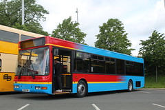 R981 FNW (TEN6083) Tags: transport bus buses publictransport nebuses
