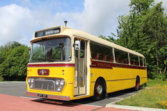 Venture 317 / UPT 517 (TEN6083) Tags: transport bus buses publictransport nebuses