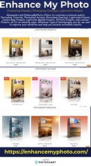 Lightroom Presets | Presets | Photoshop | Enhance My Photo (enhancemyphotofl) Tags: lightroom presets photoshop overlays