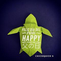 Origami Time! Turtle By Akira Yoshizawa 24/52 #おりがみ #春 #Origami #Paper #Foldedbyme #Foldoftheday #Instaorigami #Spring #Sunday #Jun #16 #2019 #ElParaiso #Caracas #Venezuela #海亀 #日本 #中國 #대한민국 #Uk #Deutsche #Россия #Ελλάς #chicoquick (chicoquick) Tags: おりがみ 春 origami paper foldedbyme foldoftheday instaorigami spring sunday jun 16 2019 elparaiso caracas venezuela 海亀 日本 中國 대한민국 uk deutsche россия ελλάσ chicoquick