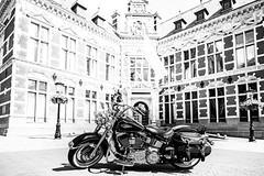 Bike (reinomac) Tags: leica m10p biogon 21mm zeiss utrecht