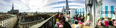 Lamée Rooftop (Maria Eklind) Tags: gemeindebezirkinnerestadt wien österrike