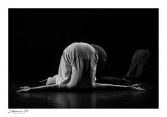 Dream (stephane_p) Tags: blackandwhite bw monochrome dance lowlight noiretblanc pentax monotone danse nb biancoenero darktable àexporter