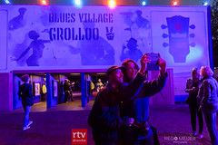 HIBF 2019 Dag 02 (RTV Drenthe - foto's) Tags: hollandinternationalbluesfestival2019 grollo blues selfie