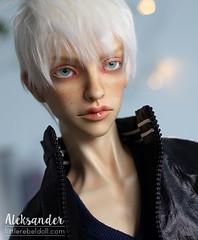 Aleksander (littlerebeldoll) Tags: littlerebel littlerebeldoll littlerebeldolls bjd balljointedolls abjd balljointed dolls artistsdolls aleksander