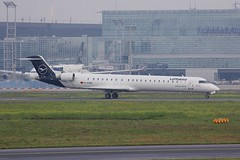 CRJ-900 D-ACNA Frankfurt 19.05.19 (jonf45 - 5 million views -Thank you) Tags: airliner civil aircraft jet plane flight aviation frankfurt am main international airport eddf germany crj 900 lufthansa cityline crj900lr dacna
