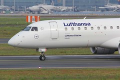ERJ-190 D-AECD Frankfurt 19.05.19-1 (jonf45 - 5 million views -Thank you) Tags: airliner civil aircraft jet plane flight aviation frankfurt am main international airport eddf germany erj lufthansa cityline embraer erj190lr daecd