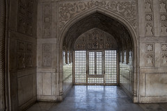 Agra Fort 2019 (Tony Shi, Life) Tags: agrafort agra fort india 2019