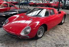 Ferrari 250 LM 1964 (seanavigatorsson) Tags: ferrari 250 250lm sportscar sportwagen enzoferrari ferrari1964 auto automobil car