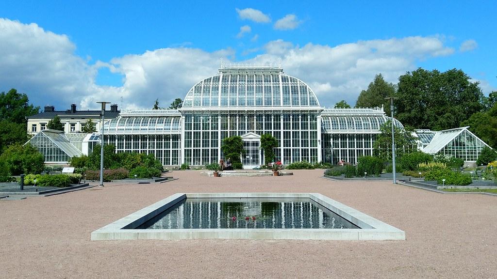The World's Best Photos of botanic and helsinki - Flickr