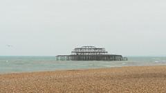 old west pier (Carsten Weigel) Tags: brighton england eastsussex carstenweigel sonyr1