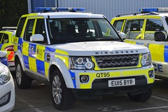 EU15 BYR (S11 AUN) Tags: essex police land rover discovery 4 sdv6 4x4 traffic car anpr rpu roads policing unit 999 emergency vehicle eu15byr