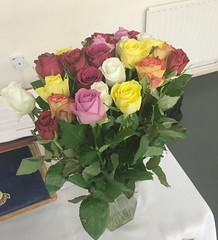 Photo of Roses !