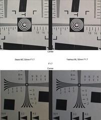 Sears-Yash 50mm F1.7aaa (Nora Inukim II) Tags: yashicaml50mmf17 searsautomc50mmf17 sears auto mc 50mm f17 yashica ml nittoh tomioka