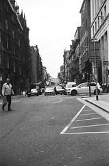 27660004 (X-Ray Alpha Photography) Tags: 35mm ilford hp5 hp5plus glasgow westgeorgestreet westnilestreet