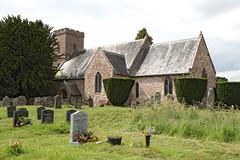 St Bartholomew's Church, Ashperton (Roger Wasley) Tags: stbartholomews church ashperton holy building architecture history historic herefordshire
