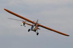 Photo of Aeronca G-ADRR and G-AEVS