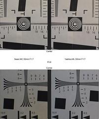 Sears-Yash 50mm F56aaa (Nora Inukim II) Tags: yashicaml50mmf17 searsautomc50mmf17 sears auto mc 50mm f17 yashica ml nittoh tomioka