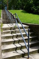 Citadelle (Liège 2019) (LiveFromLiege) Tags: liège luik wallonie belgique architecture liege lüttich liegi lieja belgium europe city visitezliège visitliege urban belgien belgie belgio リエージュ льеж escaliers stairs escalier pierreuse citadelle
