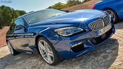 Blue BMW Car (AreKev) Tags: bluebeamer blue bmw car parquedasnações parkofthenations lisbon lisboa portugal nikond7100 nikon d7100 sigma 1750mmf28exdcoshsm aurorahdr2019 hdr aurorahdr