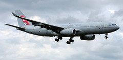 ZZ330 (PrestwickAirportPhotography) Tags: egpk prestwick airport raf royal air force airbus a330 voayger zz330