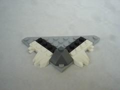 70671 - bunker base (fdsm0376) Tags: lego set review 70671 ninjago lloyd journey blizzard warrior wolf kitsune