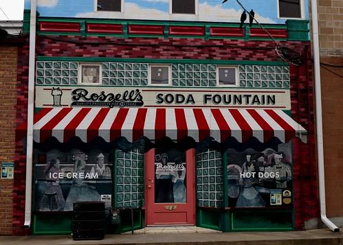Route 66 ~ Pontiac, IL