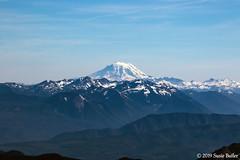 Mt. Adams (Susie Butler) Tags: flight seattle washingtonstate washington flying mt adams mountain mountains