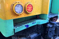 313202, Portsmouth Harbour, August 1st 2018 (Southsea_Matt) Tags: 313202 313002 313102 class313 brel pep goahead govia southernrailway unitedkingdom england hampshire portsmouth portsmouthharbour iphone7 august 2018 summer train railway railroad transport emu electricmultipleunit