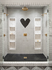 eckle master bath003 (LucyandCompany) Tags: interiordesign interiors design decorating decor lucyandcompany eckle master masterbathroom bathroom