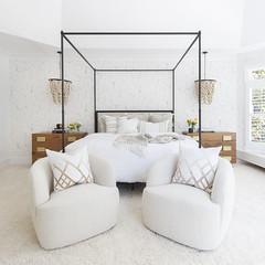 eckle master bedroom001 (LucyandCompany) Tags: interiordesign interiors design decorating decor lucyandcompany eckle master masterbedroom bedrooms